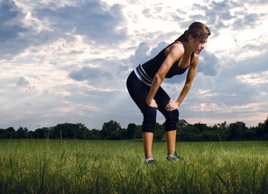 12 bad excuses to skip running