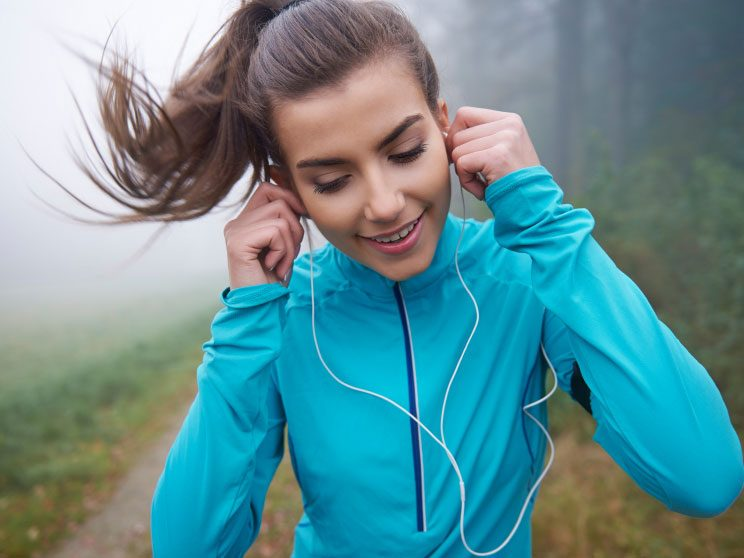Running Playlist: 10 Songs with Motivating Lyrics