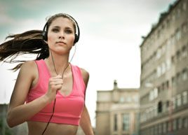 Workout playlist: 5 songs for runners