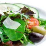 How to make fantastic salads