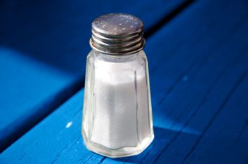 Quiz: How much sodium is in your food?