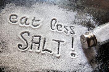 4 lower salt food swaps