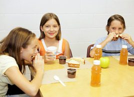 School nutrition: Are we failing Canada's kids?