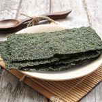 Nutrition Tips: The Health Benefits of Eating Seaweed