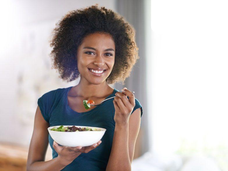 15 Diet Secrets Thin Women Know