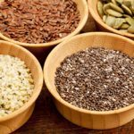 6 healthy seeds to boost your nutrition