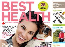 Best Health Magazine: September 2012