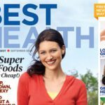 Best Health Magazine: September 2008