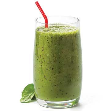 shape shifter smoothie