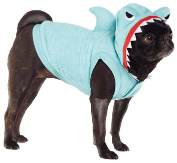 shark  sc 1 st  Best Health Magazine Canada & Adorable Halloween costumes for your pet | Best Health Magazine Canada