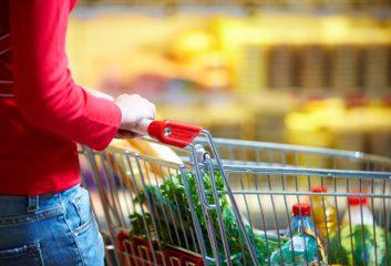 shoppingcartgrocerystore