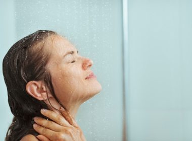 7 Reasons You Can Probably Get Away With Showering Less