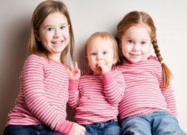How birth order affects your life