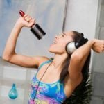 News: Belting out song lyrics could improve your mood