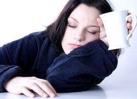 sleep problem