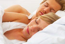 Quiz: What's your sleep style?