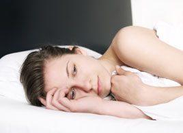 stop worrying sleep better