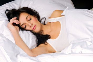 sleep bed