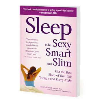 Sleep to Be Sexy, Smart and Slim