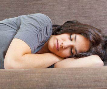 couch sleep