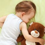 News: Sleep deprivation in early childhood linked to obesity