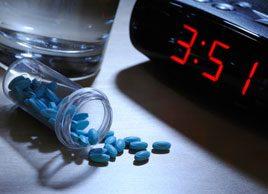 Is Canada addicted to sleeping pills?