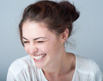 smile happy teeth