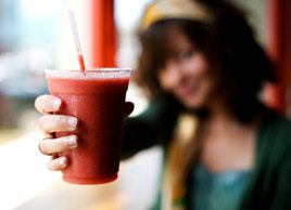 Toronto: 5 great spots for a great smoothie