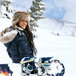 7 reasons to exercise outdoors this winter