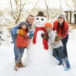 Fitness tips: Building a snowman can help you lose weight