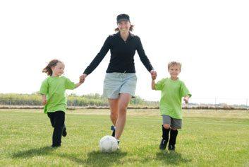 soccermom