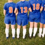 Soccer Stories: The difference between men and women on sports teams