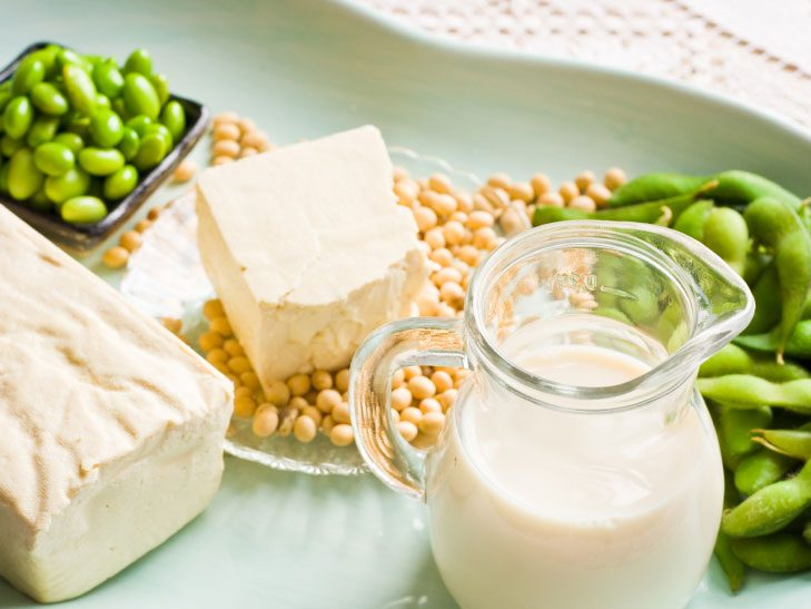 Should You be Adding More Soy to Your Diet?