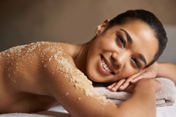 The benefits of body scrub, plus our top product picks