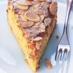 Spanish Orange and Almond Cake