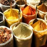 5 tips for buying and storing spices