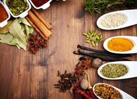 9 ways to cook with spices