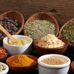 6 health benefits of spices