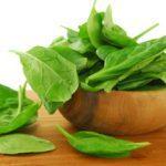 Spinach Guacamole Quesadillas