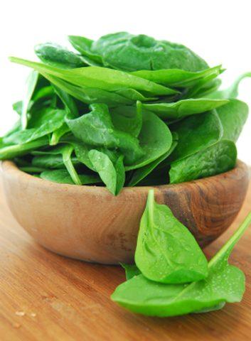 spinach vert