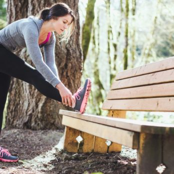 4 Tips to Prevent Spring Fitness Injuries