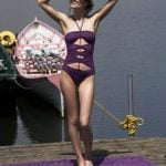 Get a bikini-ready body