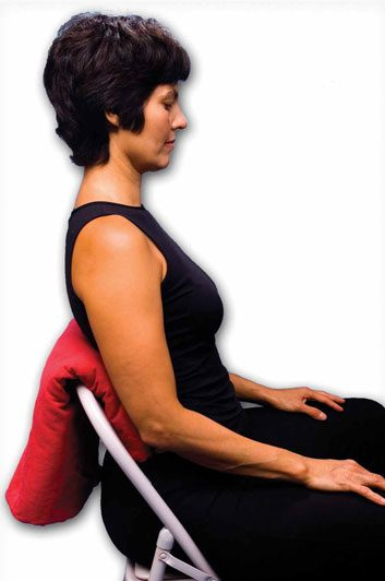 A New Way To Stretch Out Back Pain Best Health Magazine