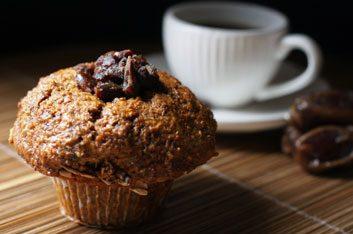 date muffin