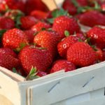 Strawberries: the perfect way to start a summer day