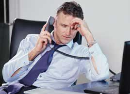 Is stress harder on men?