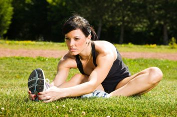 6 essential cool-down stretches
