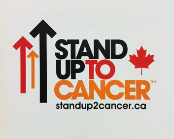 Stand Up To Cancer Canada to air Sept. 5