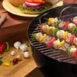 Healthy summer cooking tips from Janet and Greta Podleski
