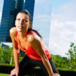 Summer Slim-Down workout plan: Week 2